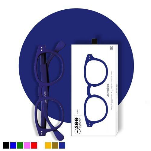 Reading Glasses - Let Me See (Type C)