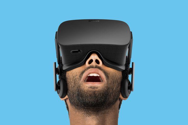 La Realidad Virtual se ha convertido en una herramienta rápida y eficaz para el tratamiento de la ansiedad generalizada y las fobias. ¿Cómo funciona?