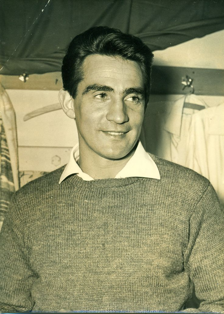 #Walter #Chiari a famous Veronese artist. #Borghesi.it