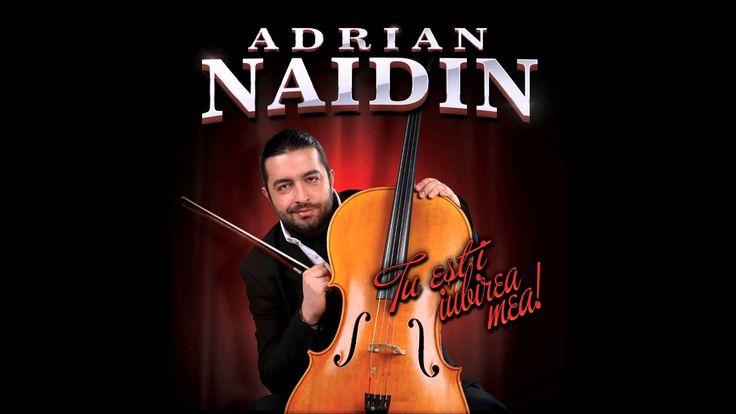 Tu esti iubirea mea by Adrian Naidin