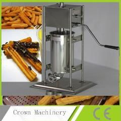 [ $25 OFF ] 2L Manual Spanish Machine To Make Churros