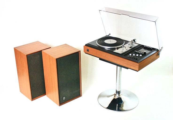 VINTAGE DYNATRON 'SRX 29A' 'STEREOPHONIC' TEAK 1970s MUSIC CENTRE/RECORD PLAYER   eBay