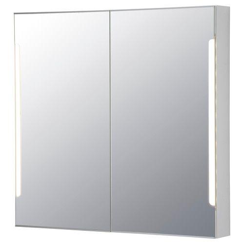Die besten 25+ Spiegelschrank 100 cm Ideen auf Pinterest - spiegelschr nke f rs badezimmer