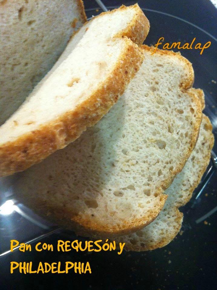 Cocina f cil sin gluten pan singluten de reques n o - Cocina facil sin gluten ...