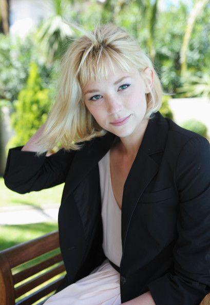 Blonde Hair Ideas 2010