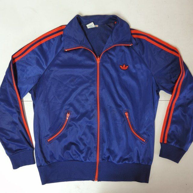 felpa adidas old school