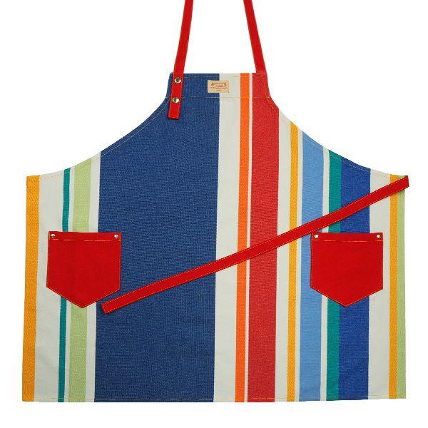 LES TOILES DU SOLEIL(レ・トワール・デュ・ソレイユ)は、南フランスで生まれたカラフルなストライプを基調としたテキスタイルブランドです。トートバッグ、ショルダーバッグを中心に、ポーチ・財布などのファッション雑貨やエプロンなどのキッチン雑貨、生地販売など幅広く取り揃えております。