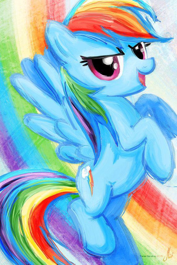 Hey, diesen tollen Etsy-Artikel fand ich bei https://www.etsy.com/de/listing/246877832/rainbow-dash-my-little-pony-friendship