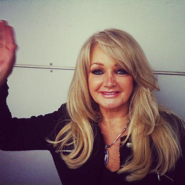 Bonnie Tyler - BBC Eurovision #bonnietyler #gaynorsullivan #gaynorhopkins #thequeenbonnietyler #therockingqueen #rockingqueen #rock #music #2013