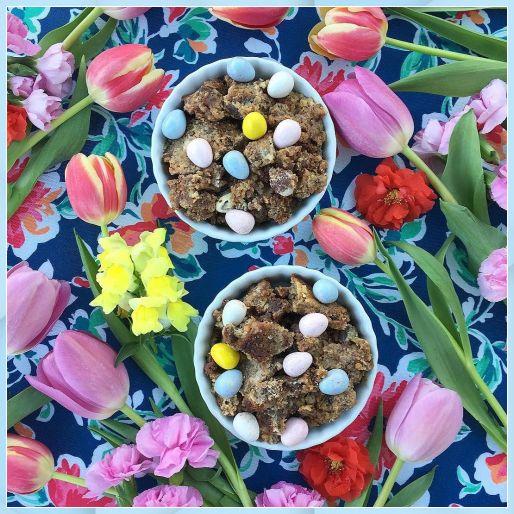 Instagram post by Faith, Hope, Love, & Luck • Apr 18, 2 – Chocolate Bread Pudding #Apr #best chocolate bread pudding #bo…