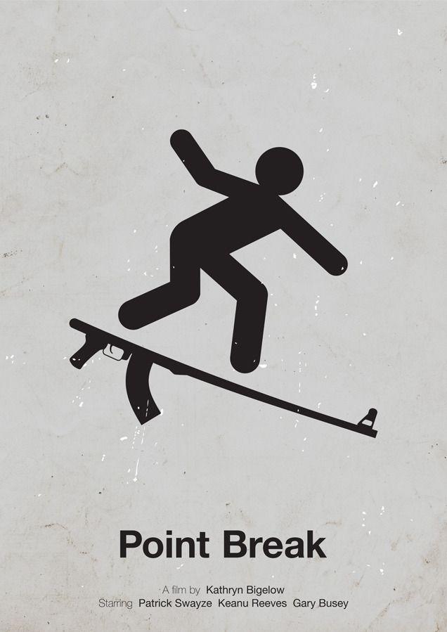 Point Break / Gefährliche Brandung