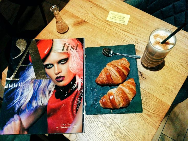 """808 Likes, 4 Comments - Style & Beauty by ARIANNE (@ariannechavasse) on Instagram: """"How Mondays look like☕✨ @AListMagazine  New editorial in bio 😘🔝🔝 #fashiondaily #flatlay #coffeetime…"""""""
