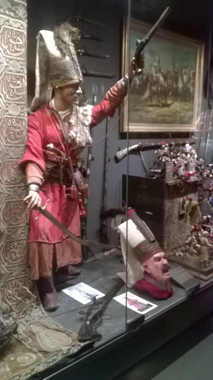 Ottoman Janissary from the Hisart museum. ﷽ کڪګڬڭڮگڰڱڲڳڴ؇؇؆؈؏ؑؓ٘ڠ؟ۼؤئݲةّ٘ٚ٣٭ۜ۞ٌّّ ݰݯݱﭼﱇﱇﱑﱒﱔﰡﰠﰴﰳ*ﱞﱎﱸﱷﲂﲴﳀدﳐدهﶊﶊهﶊﶺ﷽ﷲﻄﻈૐ ::::ﷻ☝️ ♔ﷲ ﷳ❥♡ ﷺ ﷴ ﷵ ♤✤❦♡ ۩ ✿⊱╮☼﷼ ☾ ﮪ؏ ♔❥♡ अमिताभ♤ ✿⊱╮☼ ☾PINTEREST.COM christiancross ☀ قطـﮧ ⁂⥾ ﷳ❥ ◐ ⦿ ⥾ ❤❥◐ •♥•*⦿[†] ☪﷽ :::: ::::ﷻ☝️ ﷺ♔ﷲ ﷳ❥♡ ﷴ♤✤ﷵ❦♡ ۩ ✿⊱╮☼﷼ ☾ﷳ ﮪ؏ ﷺ♔❥♡ ♤ ✿⊱╮☼ ☾PINTEREST.COM christiancross ☀ قطـﮧ ⁂ ⦿ ❤ •♥•*⦿[†] ::::