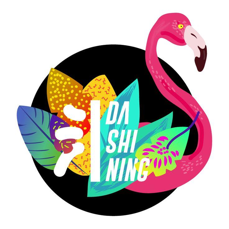 DaShining #Vol3 es una producción Bosque Gestiones Culturales, DaShining, Lúcidamag y patrocinada por Música Lúcida en el Muelle Histórico de Antofagasta