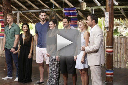 Bachelor in Paradise Season 1 Episode 7 Recap: Who's Engaged? Who Broke Up on the Finale?