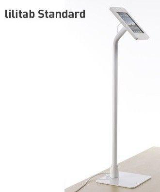 iPad Kiosk Stand.