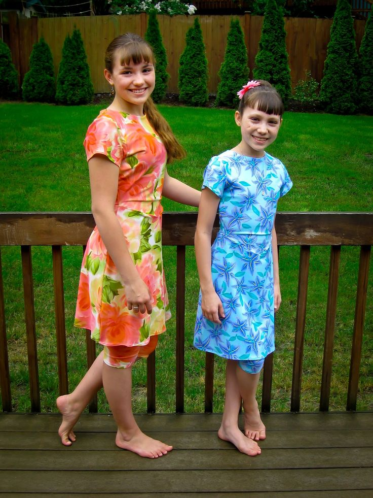 Large Families on Purpose: Modest Bathing Suits For Summer - Is That Possible? And Attractive?