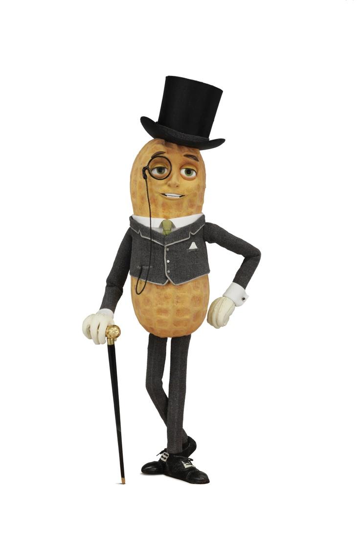 74 Best Mr Peanut Images On Pinterest Ha Ha Fun Things