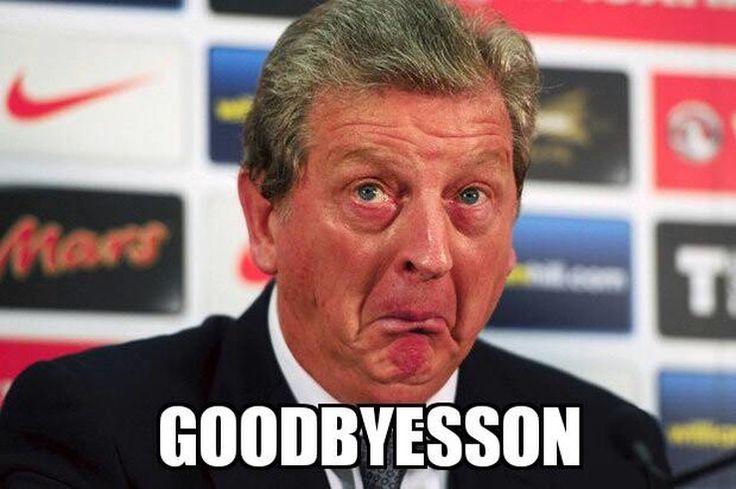 Euro 2016: Islandia pokonała Anglię. Memy po meczu - Ofsajd