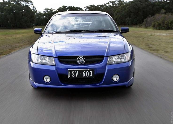 Holden Vz Sv6 Specs  Auto cars  Auto cars