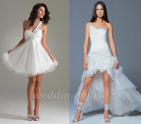 Летние свадебные платья туфли на лето