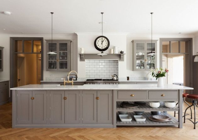 The deVOL kitchen. Picture: Matt Clayton Photography