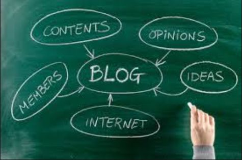 """My suggestion is to approach blogging with the mindset of be """"being real, human and focus on solving real life problems."""