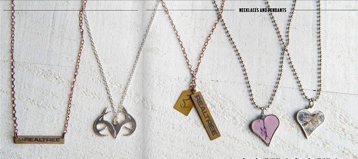 New Realtree Camo Jewelry in 2016 by TITANIUM BUZZ