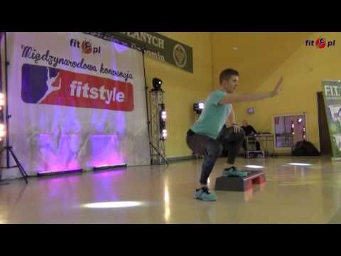 FIT FUNCTIONAL STEP - Nicola Rossi - YouTube