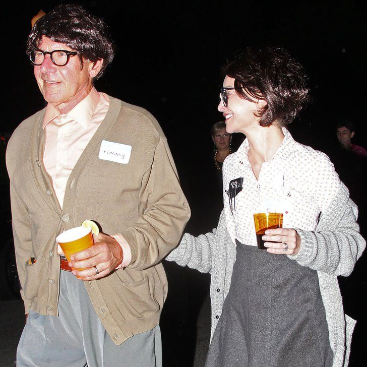 Pin for Later: 22 Celebrity Costumes You Can Actually Copy