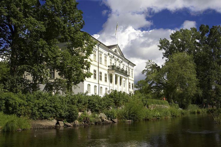 Huseby Bruk, Alvesta, Småland, Sweden
