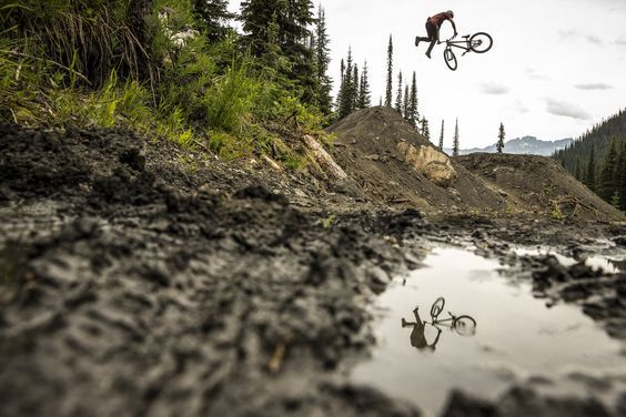 Brandon Semenuk's Rad Company pushes the limits of freeride mountain biking and showcases the skills and passion that make him one of the most versatile...: