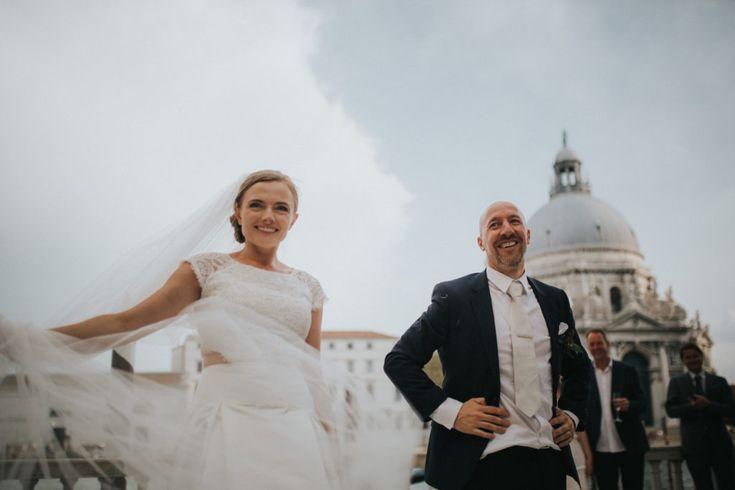 Santa Maria Della Salute Wedding in Venice #photographer in #venice #weddinginvenice
