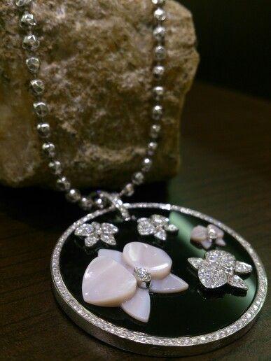 Benoa jewelry