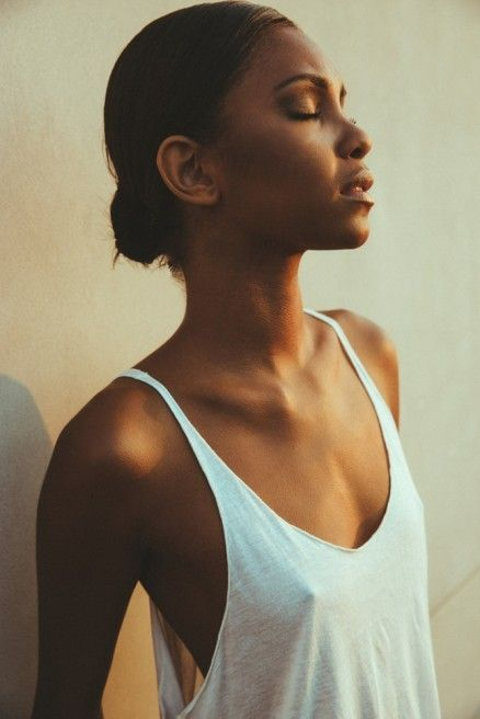 Black girl petite titties-7680