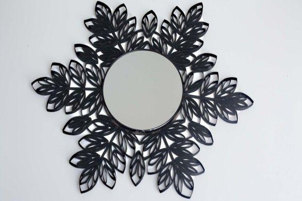 decoracion de casas-espejo
