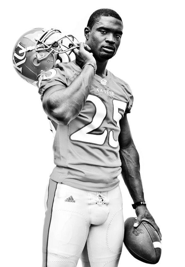 B Portraits of Athletes on Behance
