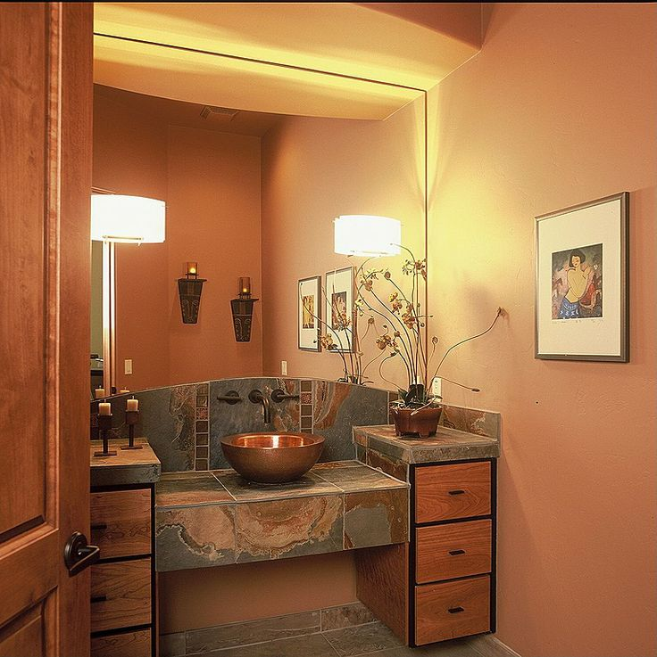 17 best images about small powder room on pinterest - Small powder room designs ...
