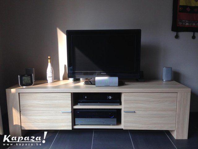 Kapaza Tv Meubel 2016