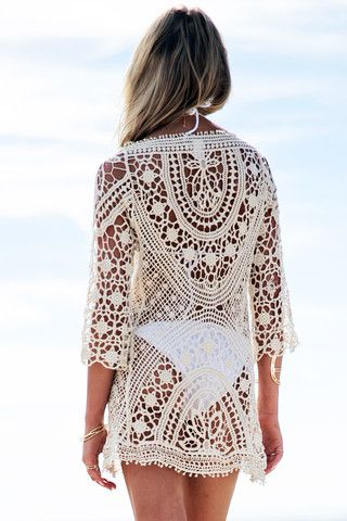 65 best crocheted boho vest images on pinterest crochet clothes crochet tops and jackets. Black Bedroom Furniture Sets. Home Design Ideas