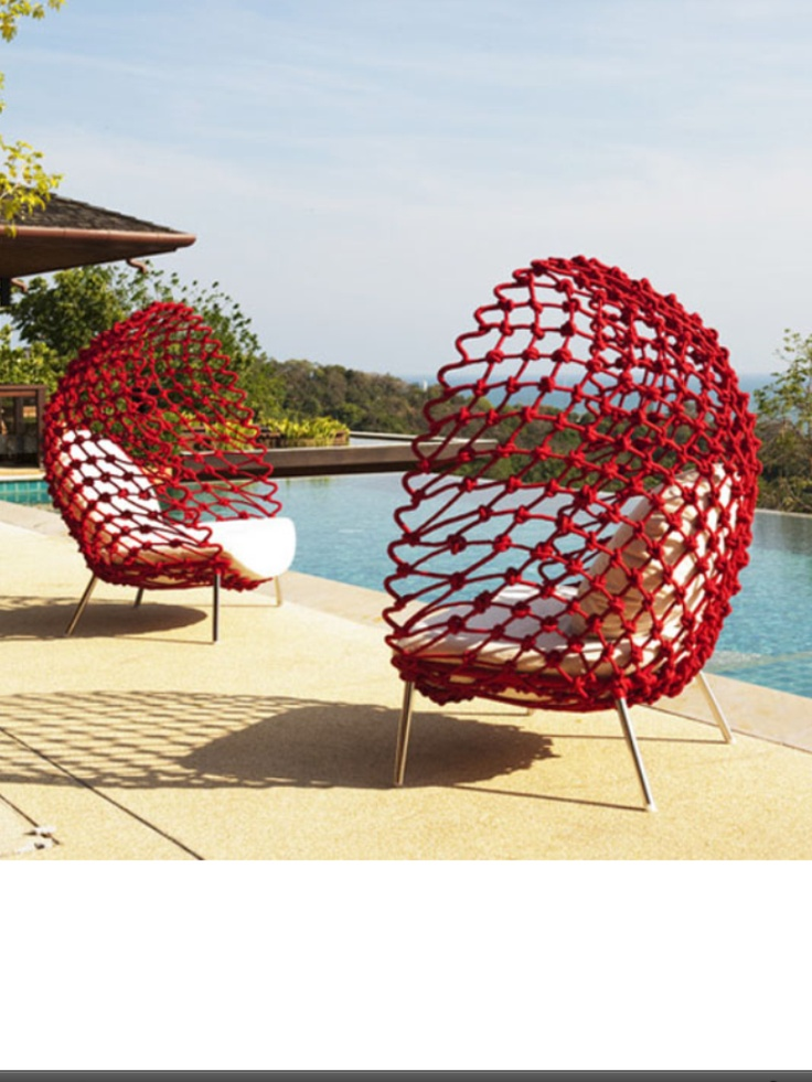 kenneth cobonpue furniture. dragnet lounge chair by kenneth cobonpue home furnishings unica furniture