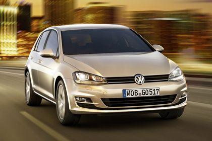 Volkswagen собрал 500 тысяч хетчбэков Golf седьмого поколения http://carstarnews.com/volkswagen/golf/20136443