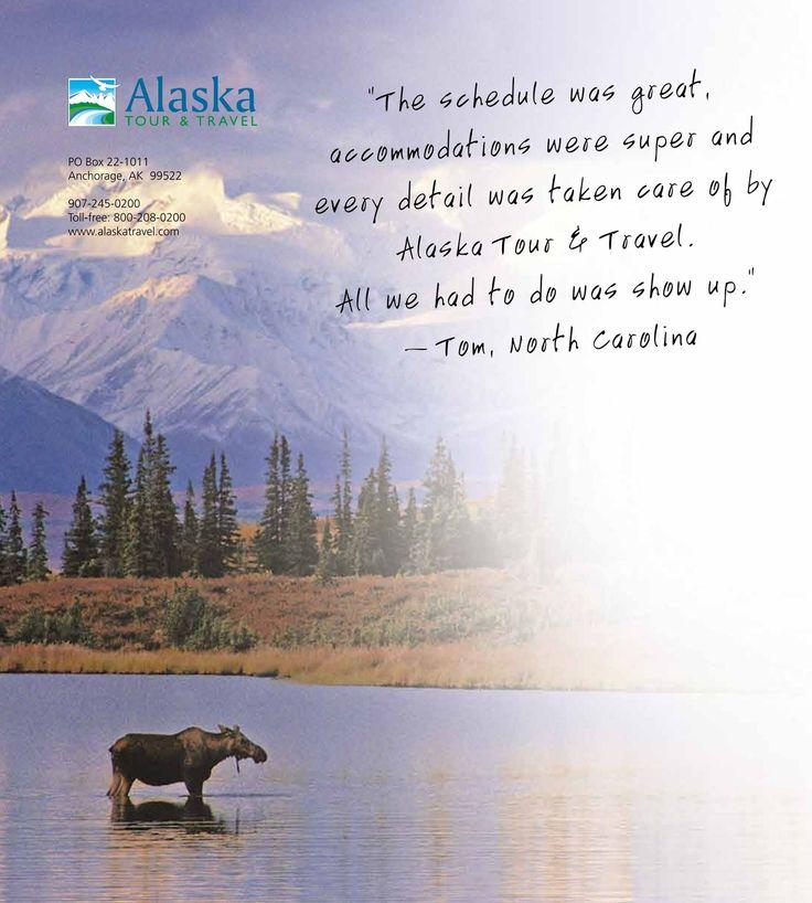 Custom Alaska Vacation Packages 2018 [23-24]