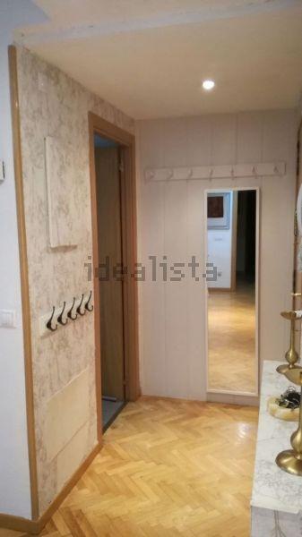 Imagen Vestíbulo de piso en calle Entrepeñas, 78, Ensanche de Vallecas - La Gavia, Madrid
