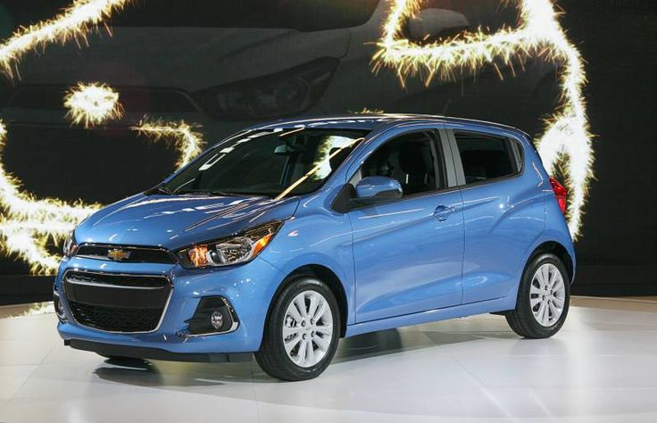 Cheap Wheels: The 10 most affordable new cars in Canada