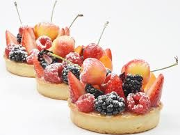 FRUIT TART -