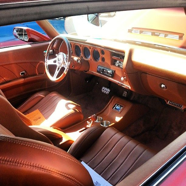 83 Best Images About Chevelle Interior On Pinterest