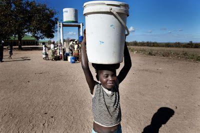 Modern Reneszánsz: Víztakarékosság - kis és nagy léptékben