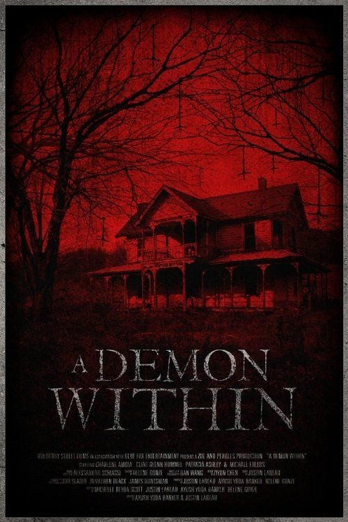 A Demon Within 2016 full Movie HD Free Download DVDrip