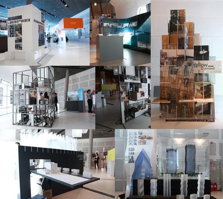 서울시건축상 전시 | 2012 서울건축문화제